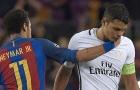 Neymar lo sợ sau khi đánh bại PSG