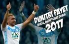 Rời NHA, Dimitri Payet thể hiện ra sao?