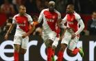 Chấm điểm Monaco 3-1 Man City: Bernardo Silva chói sáng; Aguero quá 'cùn mòn'