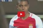 Màn trình diễn của Kylian Mbappe vs Manchester City