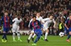 Messi - Neymar thống lĩnh ĐHTB lượt về vòng 16 đội Champions League