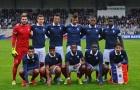 U20 Pháp - Thách thức cực đại với U20 Việt Nam