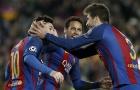 Pique: 'Barca chẳng ngán đối thủ nào'