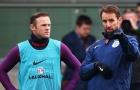 Rooney nhận hung tin từ tuyển Anh