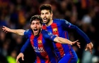 Sốc: Duy nhất Barca hỗ trợ tài chính cho thảm họa Chapecoense