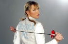 Sylwia Gruchała - Nữ kiếm thủ quyến rũ