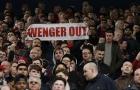 Arsenal thảm bại trong ngày banner 'Wenger out' ngập sân The Hawthorns