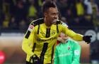 Hạ Ingolstadt, Dortmund vững vàng top 3