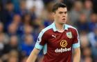 Michael Keane chơi chói sáng trong màu áo Burnley