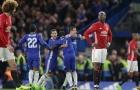 Nóng: FA chính thức trừng phạt Man Utd