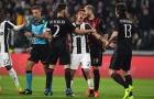 Trọng tài xử ép Milan nhận án phạt nặng đến hết mùa