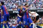 02h45 ngày 20/03, Barcelona vs Valencia: 'Mồi ngon' của Messi