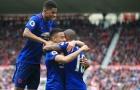 Bay vào Top 5, Man Utd lập kỷ lục 'vô tiền khoáng hậu'