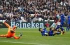 Cahill nổ súng, Chelsea nhọc nhằn vượt ải Stoke