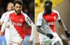 Chi 40 triệu bảng, Chelsea săn bộ đôi AS Monaco