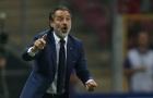 Cựu HLV tuyển Ý từ chối Leicester vì Ranieri