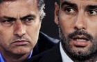 Đã đến lúc Pep Guardiola học... Jose Mourinho