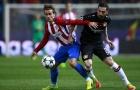 Griezmann: 'Tương lai của tôi, hãy để Atletico quyết định'