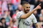 Karim Benzema: Sau cơn mưa, trời lại sáng