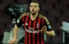 Màn trình diễn của Adel Taarabt khi gặp lại đội cũ AC Milan