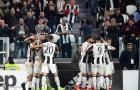 Sớm có bàn thắng, Juventus nhẹ nhàng lấy 3 điểm trước chú Sam