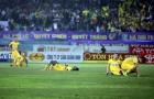 Tiến Thành đốt lưới, FLC Thanh Hóa đứt mạch bất bại trước ĐKVĐ Hà Nội FC
