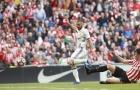 Toả sáng, Benzema vào top 10 chân sút hay nhất Real Madrid
