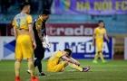 Tổng hợp vòng 10 V-League 2017: Thanh Hóa đứt mạch bất bại; Long An chìm sâu dưới đáy