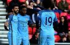 TRỰC TIẾP Manchester City 1-1 Liverpool: Đôi công hấp dẫn (Kết thúc)