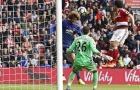 TRỰC TIẾP Middlesbrough 1-3 Man Utd: Valdes sai lầm và dấu chấm hết cho Middlesbrough (Kết thúc)