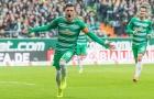 Werder Bremen 3-0 RB Leipzig (Vòng 25 Bundesliga)