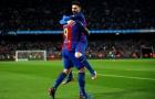 5 điểm nhấn Barca – Valencia: Hung thần Messi