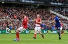 5 điểm nhấn Middlesbrough 1-3 Man Utd: Lingard và Rashford hồi sinh
