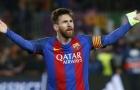 Cuộc đua Chiếc giày vàng châu Âu: Ai cản nổi Messi?