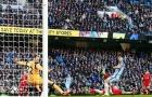 Hòa kịch tính Man City, Liverpool bị Man Utd phả hơi nóng vào gáy