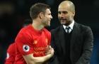 Hòa Liverpool, Guardiola hạnh phúc tột đỉnh