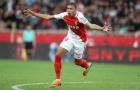 Kylian Mbappe còn xuất sắc hơn cả Thierry Henry