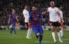 Messi lập cú đúp, Bầy dơi tan tác trước Barca
