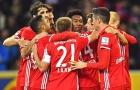 Những điểm nhấn sau vòng 25 Bundesliga: Nước Đức quy phục dưới chân nhà vua