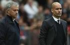 NÓNG: Ấn định ngày diễn ra derby Manchester