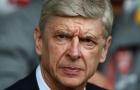 NÓNG: Wenger quyết không rời Arsenal