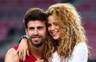 Pique, Shakira không được mời dự lễ cưới của Messi