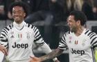 Serie A vòng 29 và những điều đọng lại: Juventus không còn muốn đá