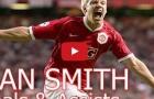 Tất cả bàn thắng và kiến tạo của Alan Smith cho Man United