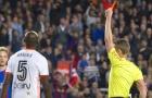 Thống kê SỐC: Barca được thiên vị nhất La Liga?