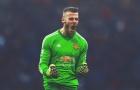 Tiêu điểm chuyển nhượng châu Âu: De Gea đếm ngày rời Old Trafford, Kylian Mbappe đáp lời M.U