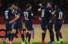 Vòng 30 Ligue 1: PSG ngược dòng đả bại Lyon, Kylian Mbappe giúp Monaco hủy diệt Caen