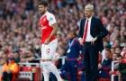 Cầu thủ Arsenal muốn Wenger ở lại