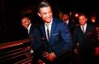 Cristiano Ronaldo lại được vinh danh
