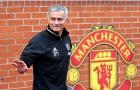 Đối thoại Jose Mourinho: 'Quyền lực không còn tồn tại ở Man Utd'